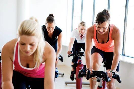 Spinning-ul este cel mai atragator program de fitness care te ajuta sa slabesti - Stiri.co