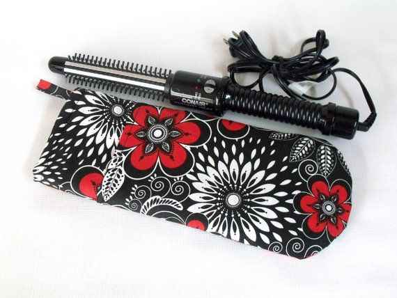8 best images about Curling Iron Caddy on Pinterest ...
