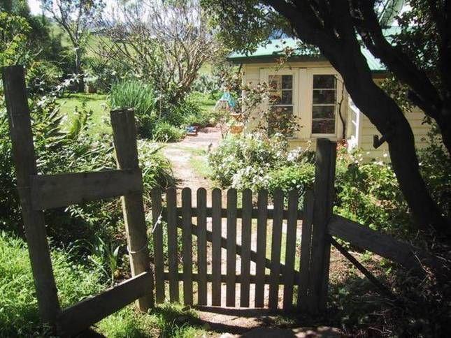 Old Tuxion Cottage: Old Tuxion Cottage Apollo Bay in Apollo Bay