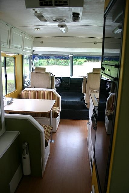 131 best rv luxury images on pinterest motor homes motorhome and
