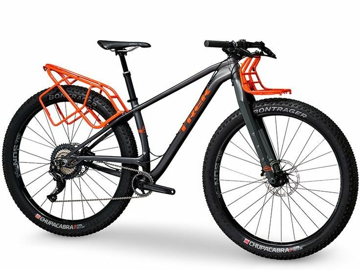 Trek 1120 Review Bikepacking Com In 2020 Touring Bike Trek Mountain Bike Trek Bikes