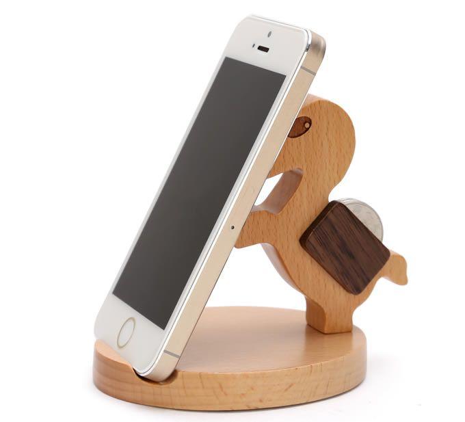 28 Best Plastic Phone Holder Project Images On Pinterest