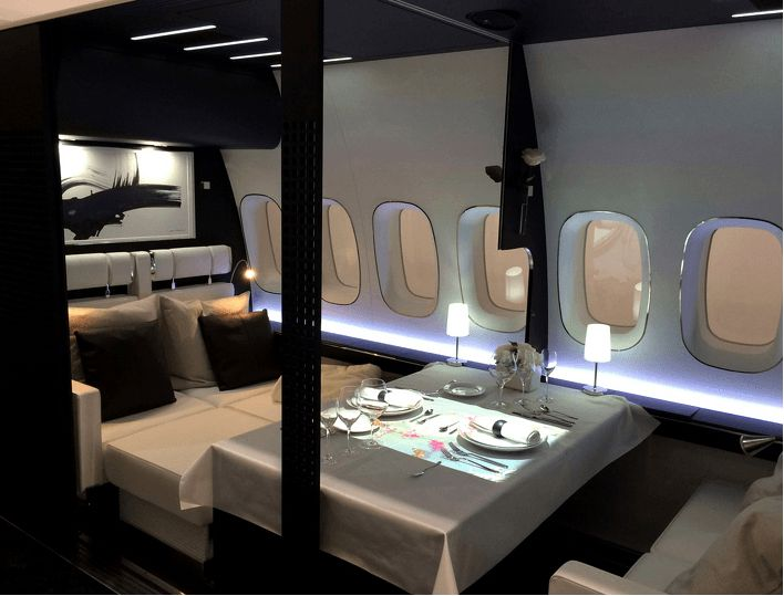 66 best First Class Seats images on Pinterest Infinity - double first
