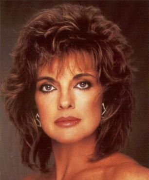 The lovely and talented Linda Gray