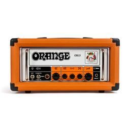 Orange Amplifiers OR Series OR15H 15W Compact Tube Guitar Amp Head - $699.00