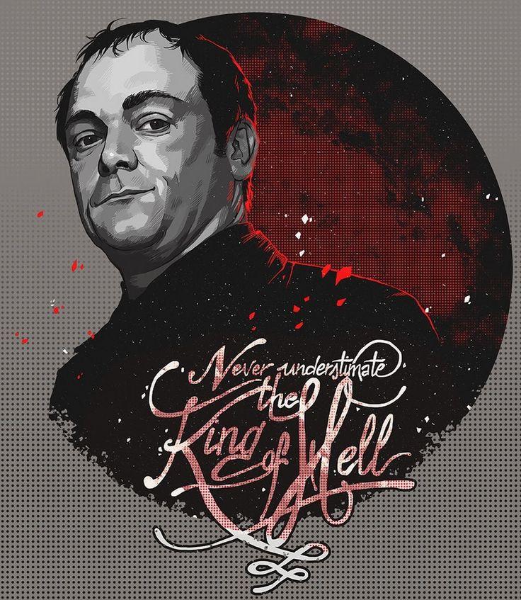 Hells Yeah Winchesters: Hello, Darling #Crowley