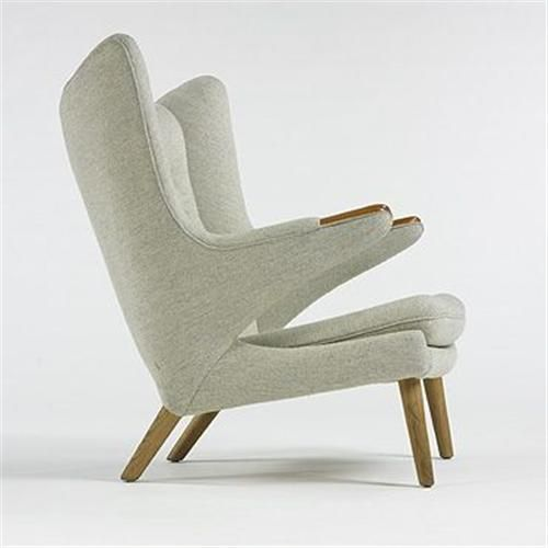 Potato Chip Chair Eames Best Desk Chairs Reddit 82 Hans J. Wegner Furniture Images On Pinterest | Wegner, Danish Modern And
