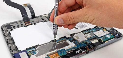 Curso de reparación de celulares y Smartphone