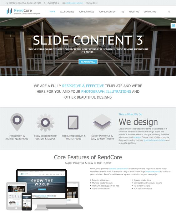 12 best images about template web design on pinterest university