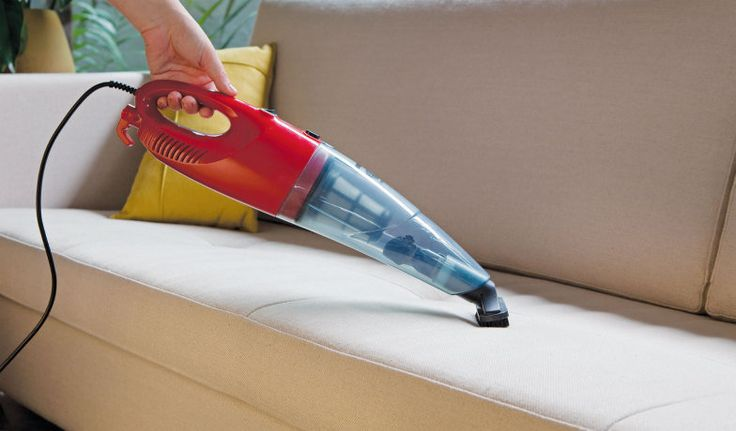 Fabricantes e experts no assunto ensinam a manter carpetes, colchões, cortinas, persianas, sofás, tapetes, travesseiros e vidros impecáveis.