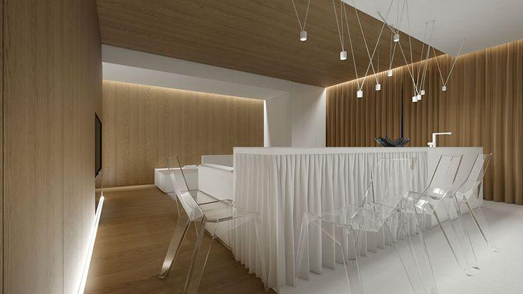 Oltre 25 fantastiche idee su arredamento minimalista su for Arredamento minimalista design