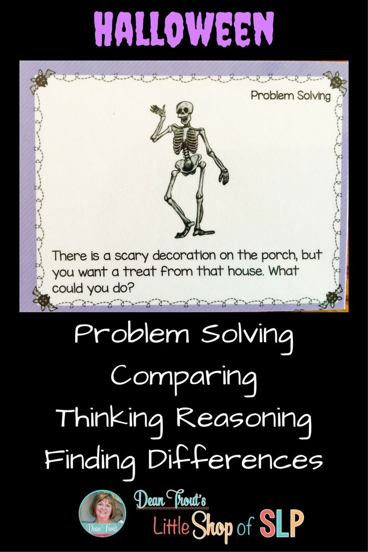 problem solving critical thinking activities Problem-solving is a key component of critical thinking  resources: although  you can always come up with your own activities, as a busy therapist, teacher or.