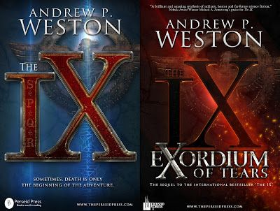 The IX: The IX SeriesOut of this World  If you haven't man...