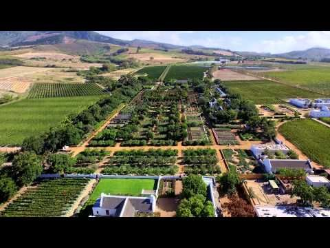 Babylonstoren Winery and Herbgardens Cape Town South Africa http://buildingabrandonline.com/Radiantlifestyle/secrets-of-3-of-the-most-inspiring-wine-farms-in-cape-town-south-africa/