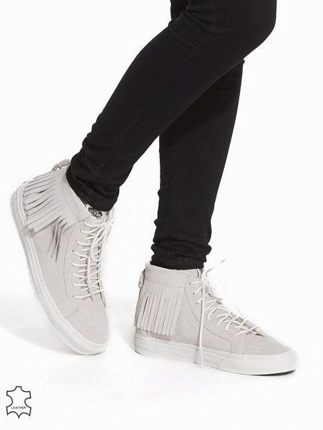 b4561e2d7a8ce9 Ua Old Skool - Vans - Light Green - Sneakers - Shoes - Women - Nelly.com