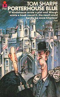 Porterhouse Blue - Wikipedia, the free encyclopedia