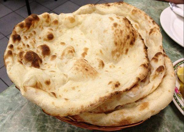 طريقة عمل الخبز العراقي في البيت طريقة Recipe Iraqi Cuisine Kurdish Food Food
