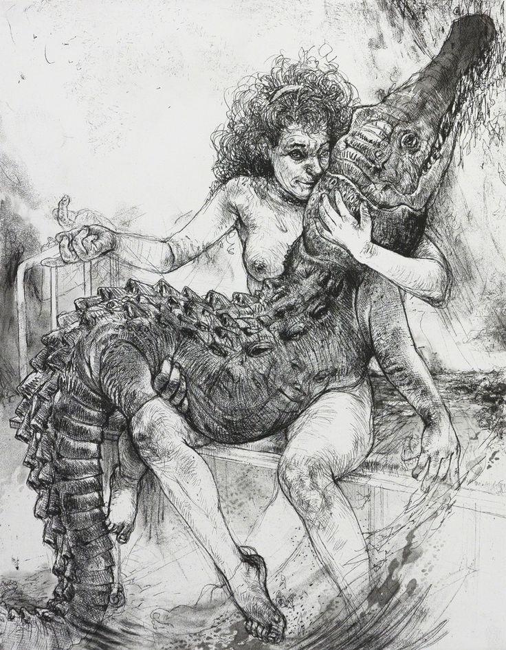 Diane Victor, Pieta, 2016, Warren Editions