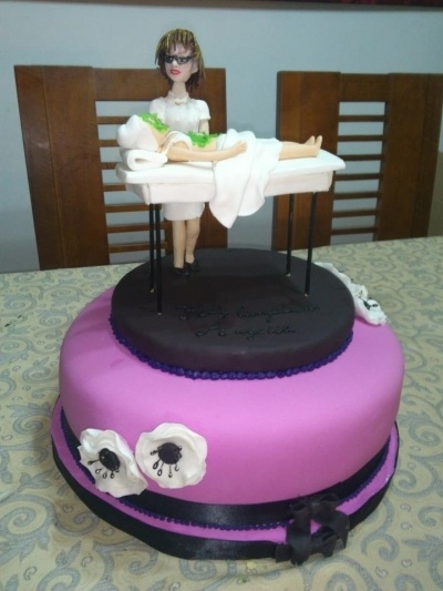 Birthday Cake Images And Massage : 161 best images about Cakes on Pinterest
