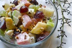 Bionico...Mexican Fruit Salad