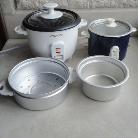 Cooking Without Kitchen: Can a Rice Cooker cook anything other than rice ?
