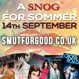 Check out the Snog for Sommer - tons of prizes still to be won!
