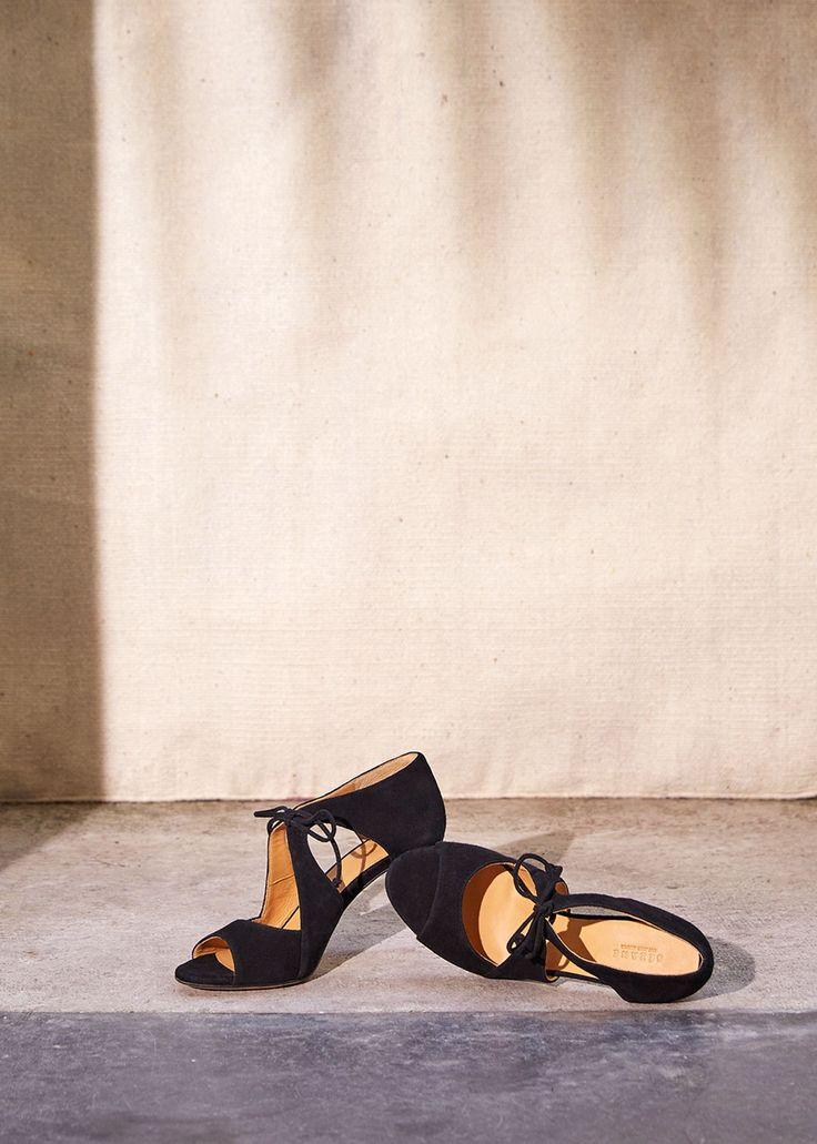 Sézane - Livio sandals