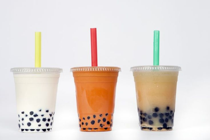 30+ Bubble Tea Flavors You Need to Try