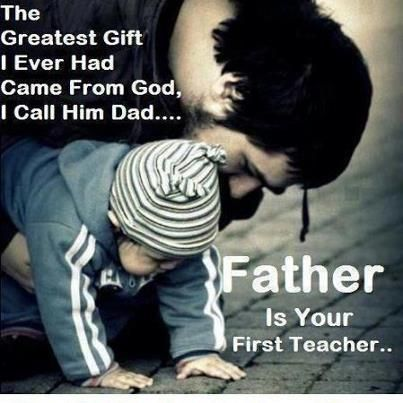 Quotes About A Good Dad | father quotes,father quote, what is a father quotes, Good Morning ...