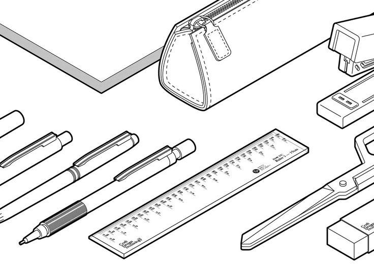 25  best ideas about technical illustration on pinterest