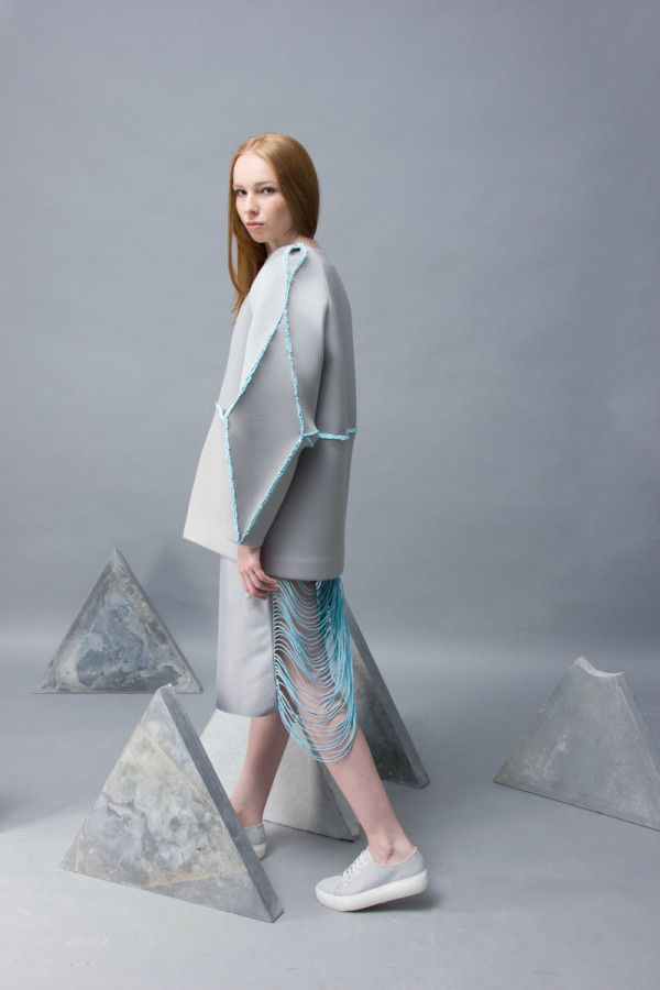 Provo CUT: A Collection Stemming From Scars in style fashion main Category