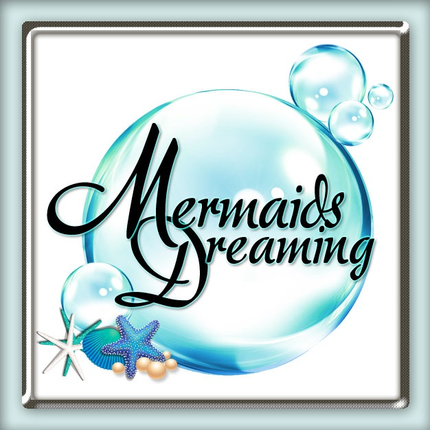 Mermaids Dreaming logo