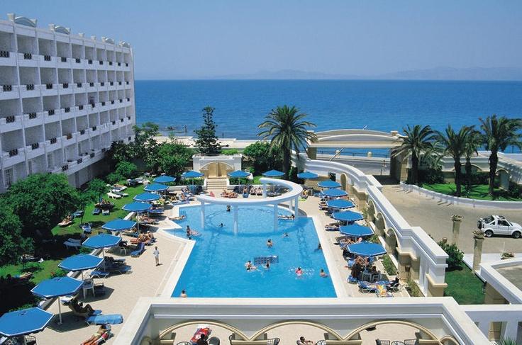 Gunstige Hotels Rhodos