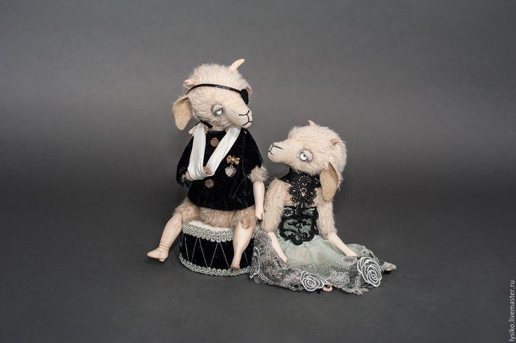 Купить Вечная Любовь..(друзья мишек тедди) - друзья тедди, друзья мишек тедди