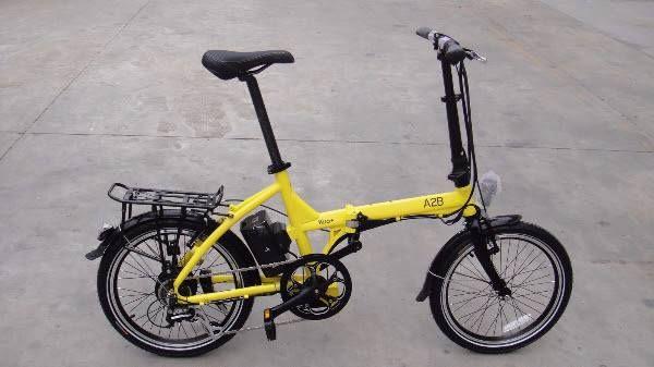 Best 25 Electric Folding Bike Ideas On Pinterest