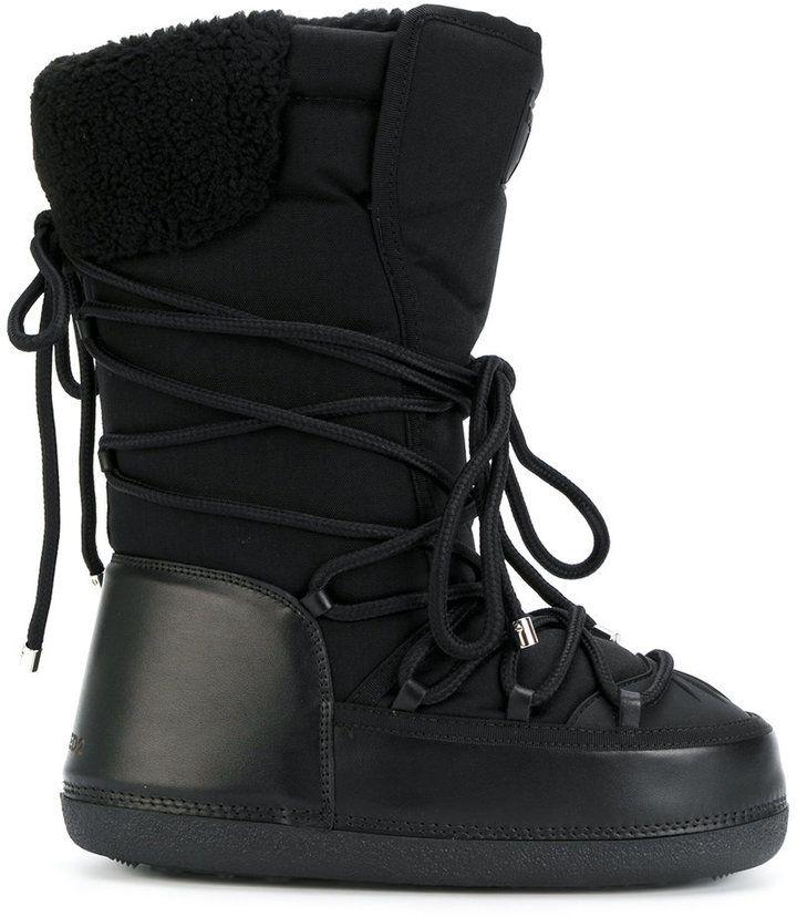 Dsquared2 Ski snow boots
