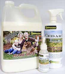 Get rid of the insects and pests that invade your home with all natural, completely organic pest control products. Non toxic and safe for you, the kids and your animals. #green #organic