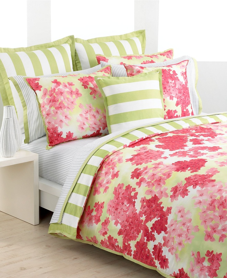 Tommy Hilfiger Bedding, Cape Cod Collection - Bedding ...