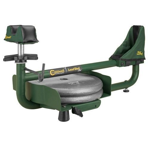 Caldwell Lead Sled Plus Recoil Reducing Shooting Rest #Caldwell