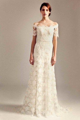 54 best Brautkleider images on Pinterest | Wedding ideas, Bridal ...