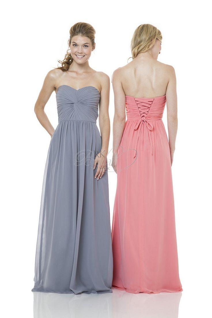 111 best Bari jay Bridesmaids Dresses images on Pinterest   Ball ...