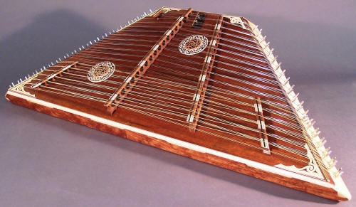 154 Best Images About Dulcimers On Pinterest
