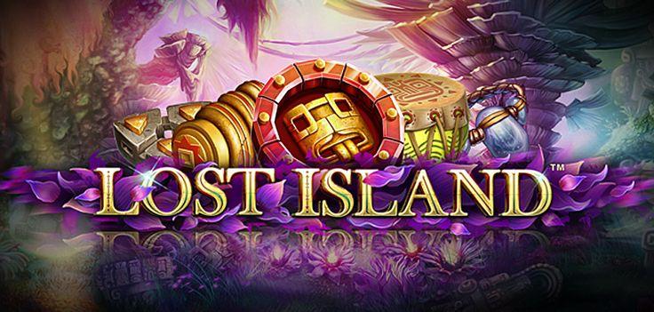 Lost Island er den nyeste spilleautomat hos MrSpil.dk Der er masser af underholdning i jagten på den store gevinst på den fortabte ø.  Du kan læse mere om Lost Island her: http://www.mrspil.dk/spillemaskiner Du kan selvfølgelig også prøve spillet gratis