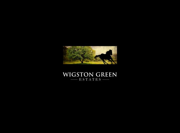 Silver: Brochure for The Remington Group's The Wigston Green