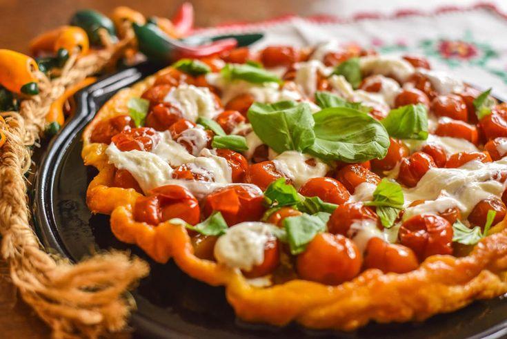 Pizza Tatin