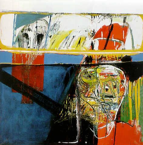Rómulo Macció  el mejor colorista contemporáneo del arte argentino