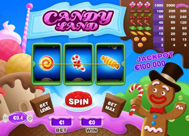 Top 25 Best Candyland Online Ideas On Pinterest