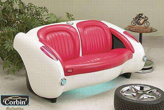 Best 25 Car Furniture Ideas On Pinterest Innovative Man