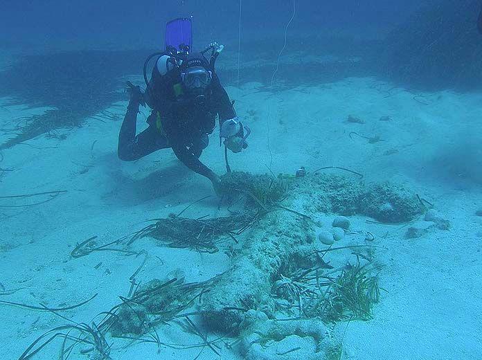 siti d'immersione