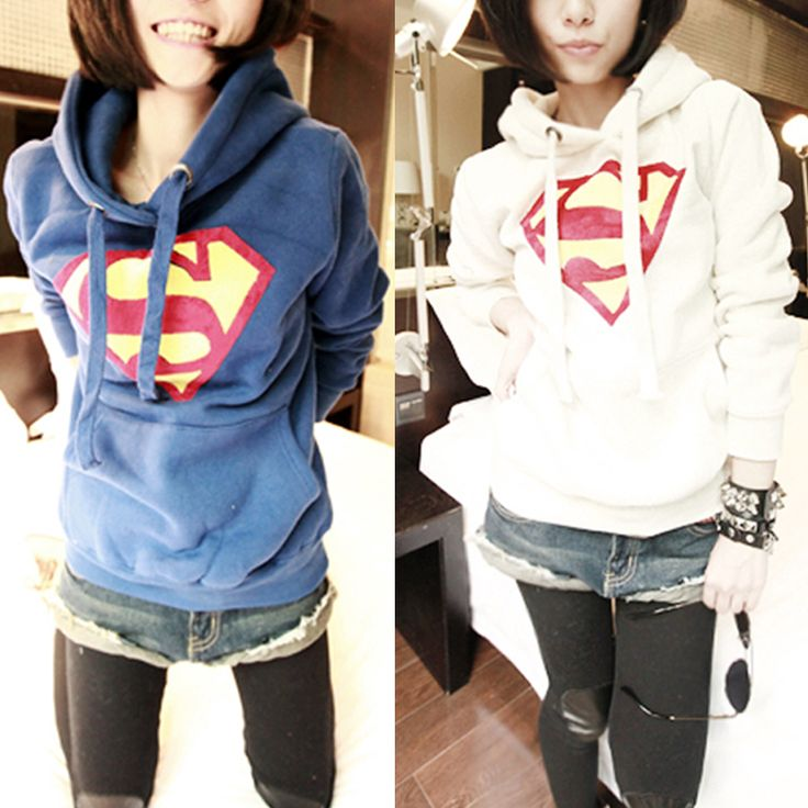 25  cute Superman sweatshirt ideas on Pinterest | Barry allen ...